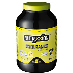 Nutrixxion Endurance Drank 2200g, Lemon